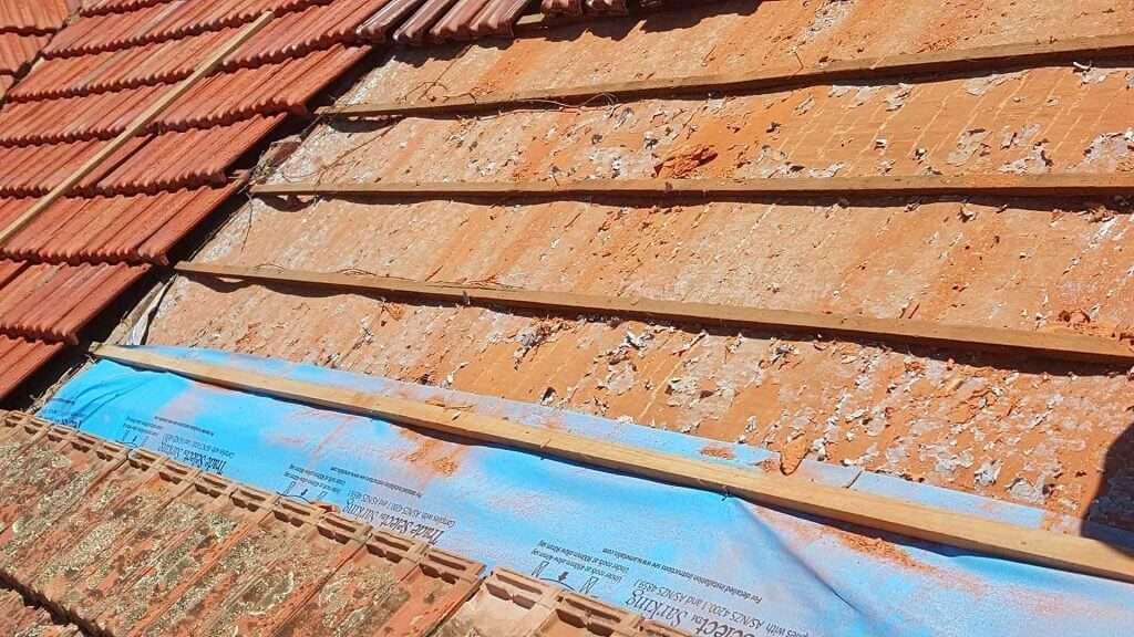 Roof Restorations Adelaide